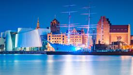 Ozeaneum Stralsund - sekrety morskich głebin