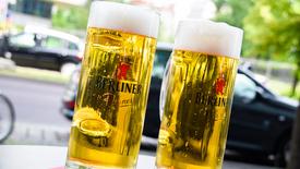 Berlin - festiwal piwa