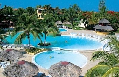 Gran Caribe Villa Tortuga