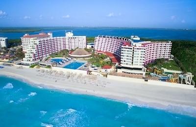 Crown Paradise Club Resort