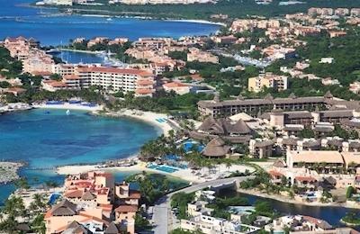 Catalonia Riviera Maya Resort & Spa Hotel (Puerto Aventuras)