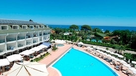 Zena Resort