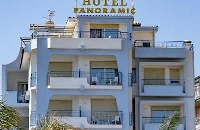 Panoramic Giardini Naxos