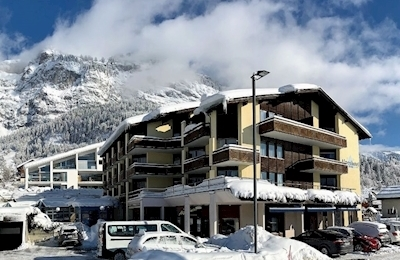 Alpen Flims
