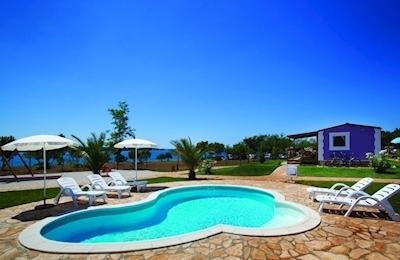 Aminess Sirena Holiday Homes