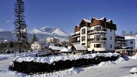 Resort Beatrice - Villa Beatrice