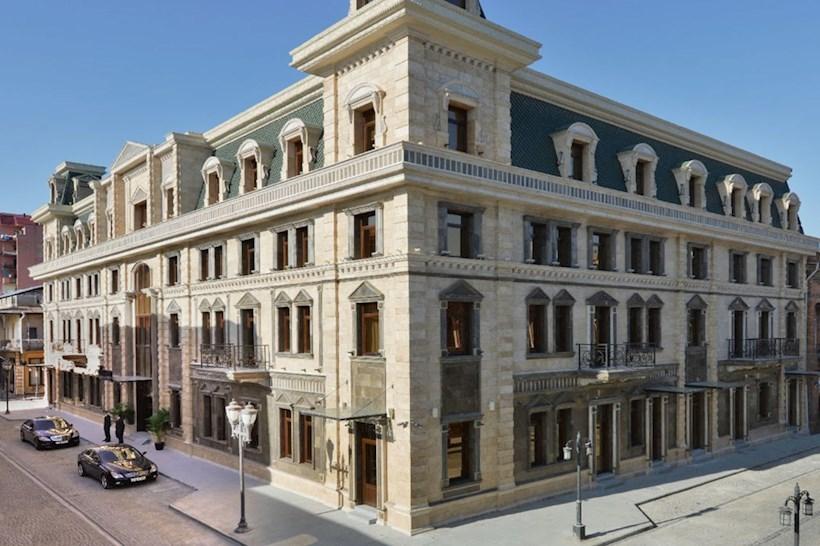Divan Suites (Batumi)