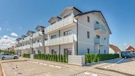 Sun & Snow Apartamenty Seaside