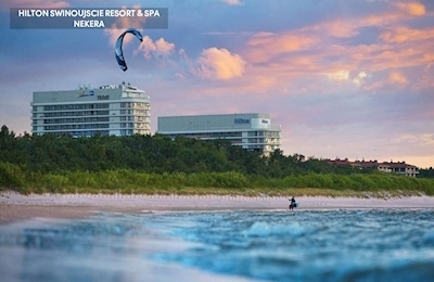 Hilton Swinoujscie Resort & Spa