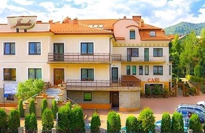 Janda Resort & Conference (Mszana Dolna)