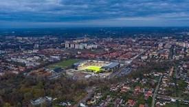 Ibis Zabrze - Katowice