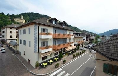 Italia & Wellness Villa Monica