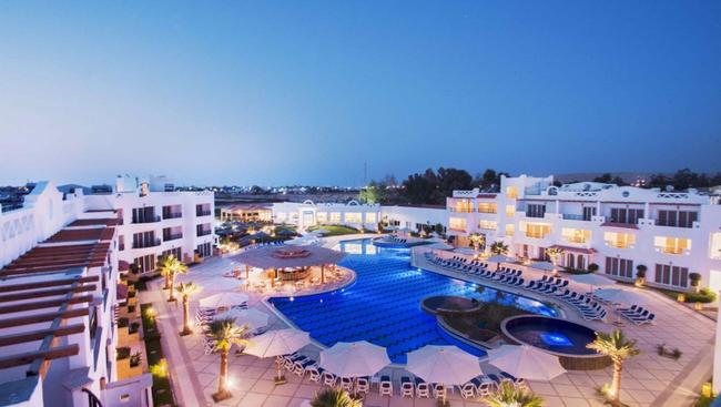 Hotel Old Vic Resort Sharm