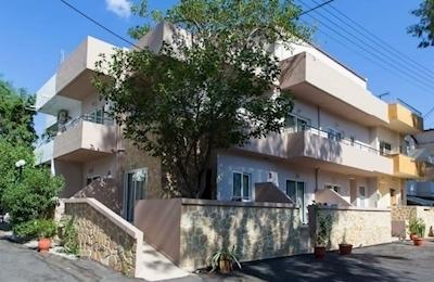 Apartamenty Zorbas