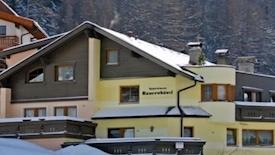 Bauernhausl Apartament