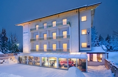 Parkhotel Gastein