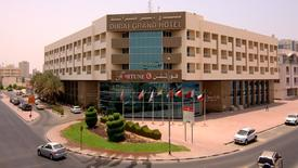 Dubai Grand by Fortune