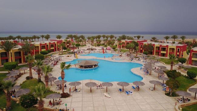 Magic Tulip Beach Resort Oferta
