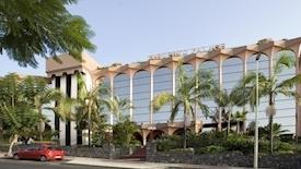 Puerto Palace