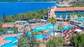 Sentido Lykia Resort & Spa (ex. Lykia World)