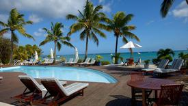 Coral Azur Beach Resort (ex: Mont Choisy)