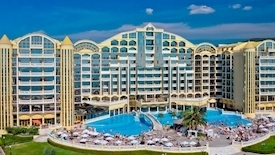 Imperial Palace (ex Victoria Palace Sunny Beach)