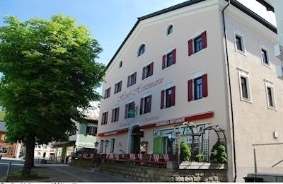 Heitzmann (Mittersill/Saalbach)
