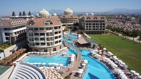 Kirman Belazur Resort