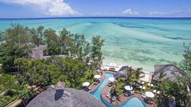 Tulia Zanzibar Unique Beach