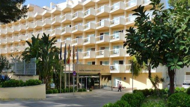 Hiszpania Majorka Palma Nova Marina Torrenova