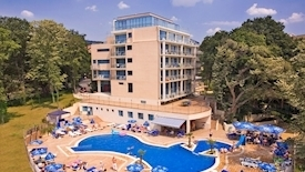 Holiday Park & Spa (Golden Sands)