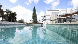 Urban Valley Resort