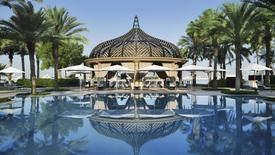The Palace at One & Only Royal Mirage