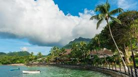 Le Meridien Fisherman's Cove (Mahe)