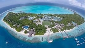 Island Hideaway Resort & Spa