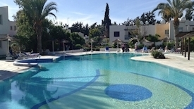 Paphos Gardens Holiday Resort (ex Leptos )