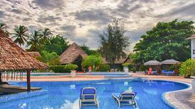 African Sun Sands  Sea Resort