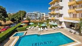 Trianta Apartments
