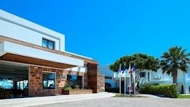 Minos Village (Agia Marina)