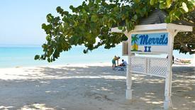 Merrils Beach Resort
