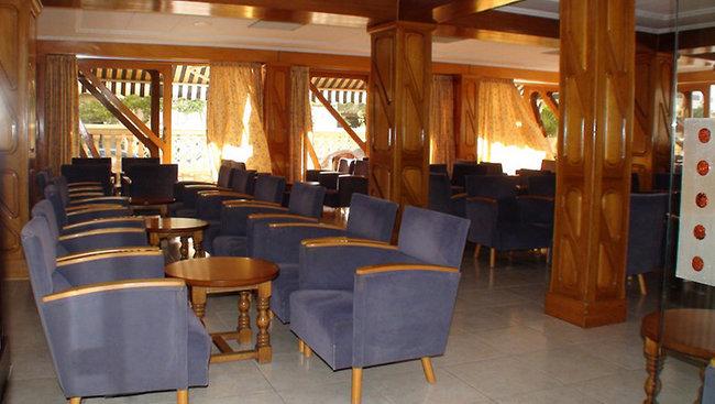 Hotel Elegance Playa Arenal  Ex  Palma Mazas Ii