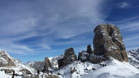 Narty - Snowboard - Auronzo di Cadore