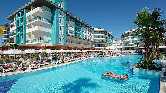 Turcja Side Side Seashell Resort & Spa