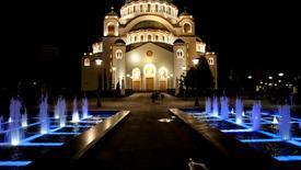 Sylwester - Belgrad z Budapesztem