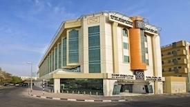 Al Khoory Executive (ex Corp Executive)