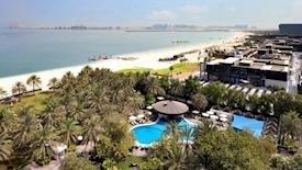 Sheraton Jumeirah Beach Resort