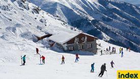 Narty - Snowboard - Liptovsky Jan