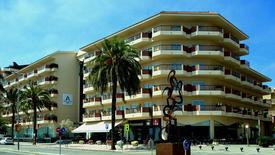 Aqua Promenade
