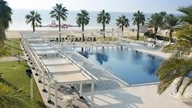 Sealine Beach Murwab Resort