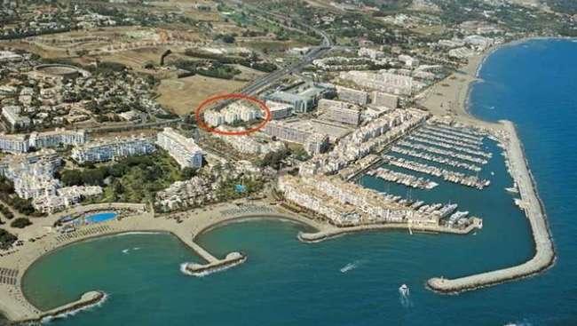 Hotel Pyr Marbella Hiszpania Costa Del Sol Oferty Na